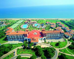 Belconti Resort Hotel in Belek