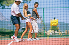 Club Phaselis tennis