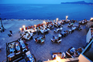 Club Phaselis restaurant