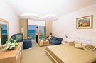 Club Phaselis Beach room