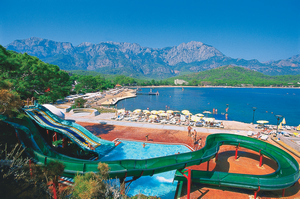 Club Phaselis Aquapark