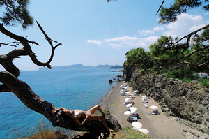 Club Phaselis Silence Beach
