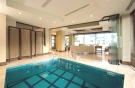 Villa-3 Type-7 indoor pool