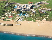 Lykia World Antalya Resort & Links Golf