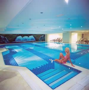 indoor pool Indoor Pool