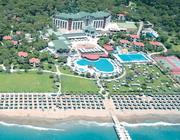 Voyage Sorgun Resort