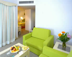Arkadia Limak junior suite room