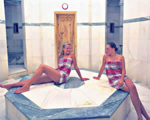 Arkadia Limak Turkish Bath