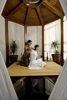 Calista Spa Thai massage