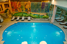 Gloria Verde Resort indoor pool