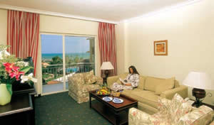 IC Hotels Santai Senior Suit