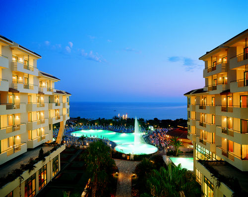 Hotel La Boutique Hotel (Adults Only), Antalya, Turkey