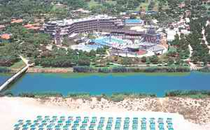 Xanadu Resort General View