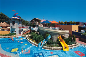 Xanthe Resort Aquapark