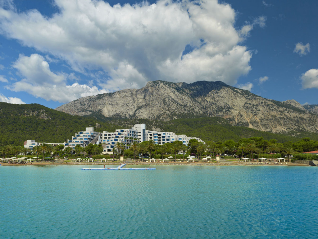Rixos Sungate Resort