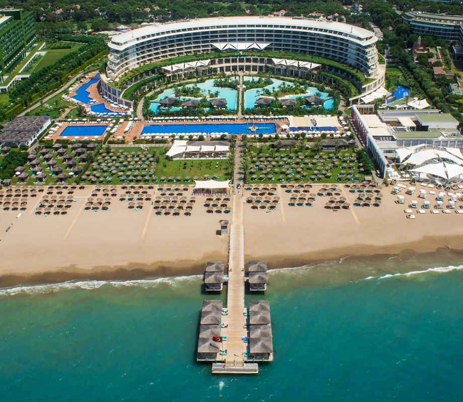 Maxx Royal Belek Resort Hotel